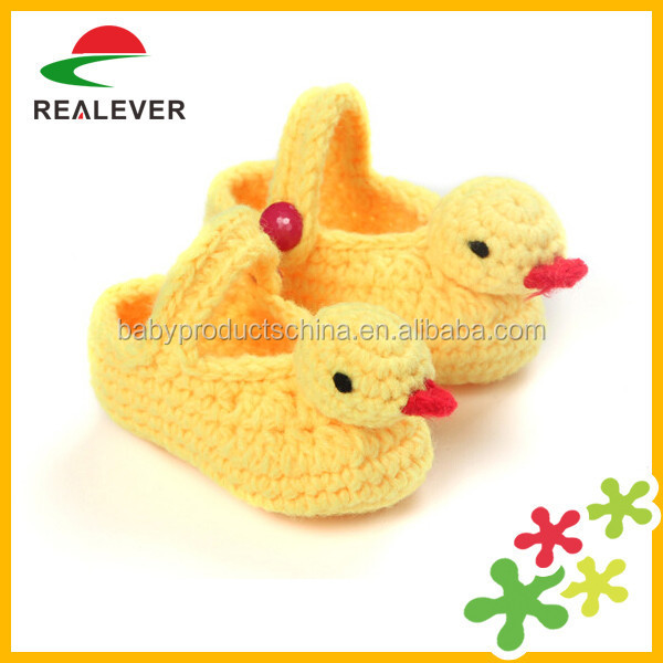 Youth Fashional crochet hand cheap fitting baby shoes