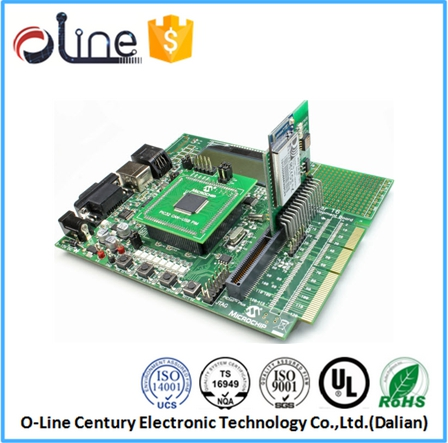 China powerful supplier PCB PCBA manufacturer top 10 pcb suppliers in china