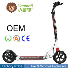 Economic and Reliable adult trike scooter