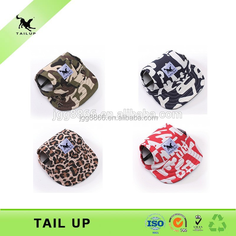China Gemgogo Dog Accessories Hat For Pets
