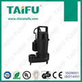 TAIFU brand AC 115V 60HZ UL certificate high quality submersible dirty water pump for USA market