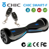 Powerboard by HOVERBOARD SAFE UL 2272 CERTIFIED 2 Wheel Self Balancing Scooter with LED Lights - Hands Free Battery