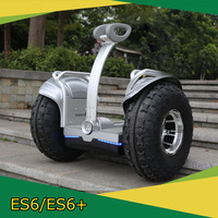 Eswing ES6 2016 New Self Balance Outdoor Sports Two Wheels Self Balance Scooter Off Road Motorcycle Load 150KG