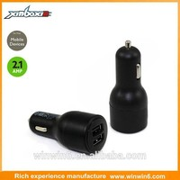Commonly Used Accessories & Parts Charger,Smartphon Dual Usb Car Charger 2.1A