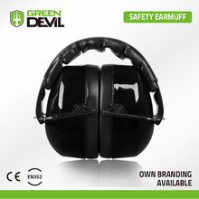 Hunting and Shooting folding earmuffs hearing protection ear defenders