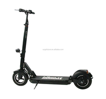 "Cool sport 10"" 48v cheap electric scooter with 500w motor"