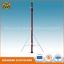 Top quality customized size shoring prop adjustable screw