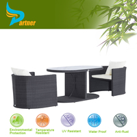 Modern Restaurant Furniture Coffee Shop Youth Tables and Chairs Set