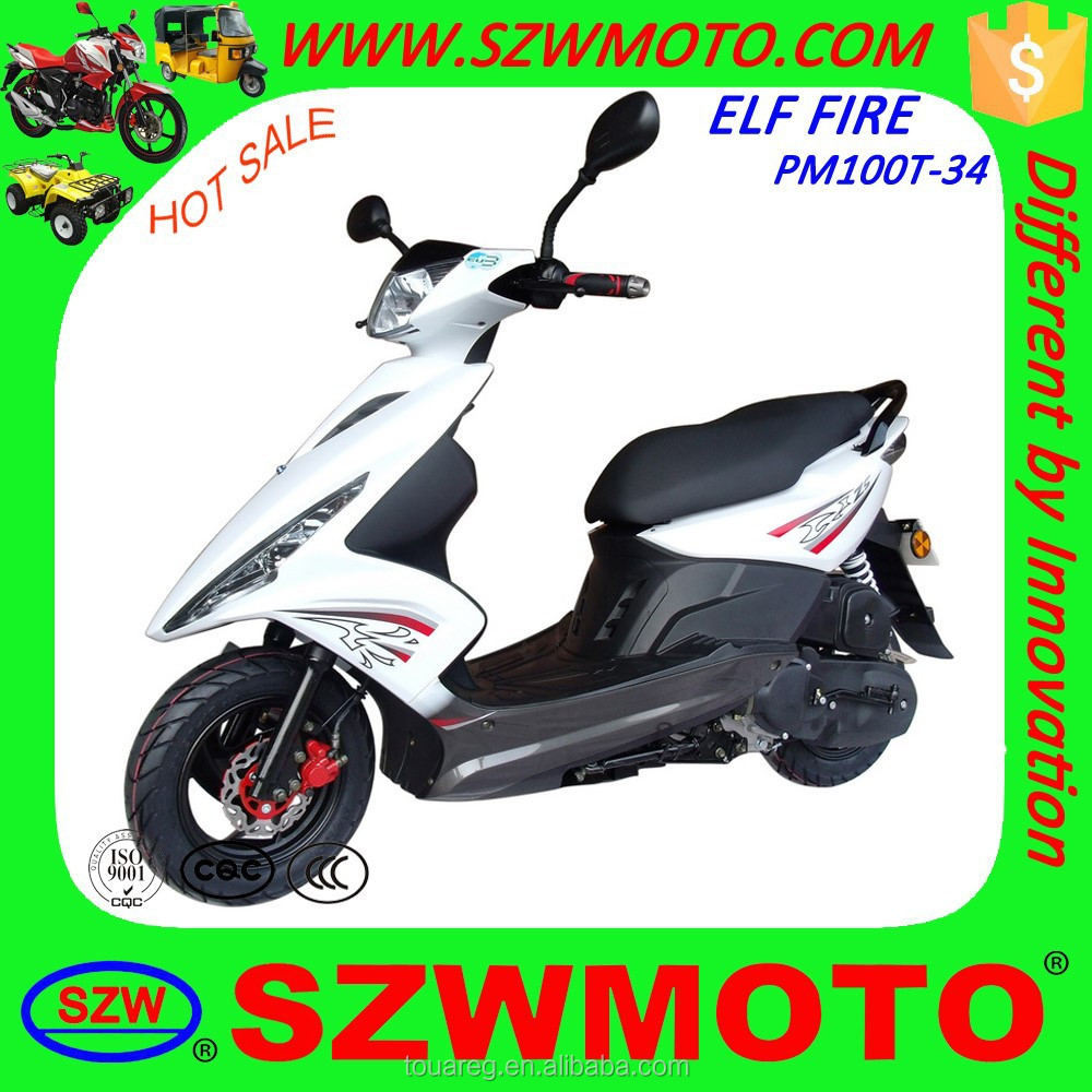 Hot sale best quality Elf fire PM100T-34 motorcycle with best price