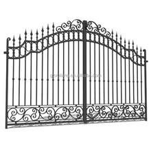 Wrought Iron Gate Models