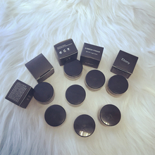 Best selling waterproof eyebrow pomade 8 colors private label brow pomade