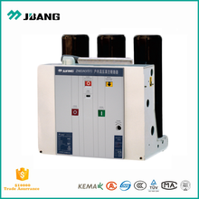 China breaker manufacturer ZN63A-12 Series indoor HV vacuum circuit breaker 12kv 24kv high voltage switch