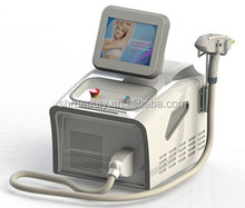 high quality q switch nd yag laser tattoo removal system infrared laser