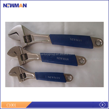 adjustable wrench pen