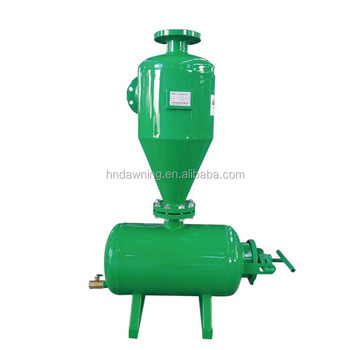 Centrifugal Sand Filter Irrigation Sand Filter for Agriculture