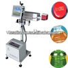 Food package CO2 Laser Imprinting Machine(professional manufacturer)