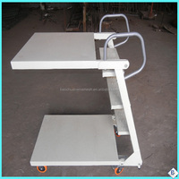high quality low price climb roll pallets for warehouse factory direct sale