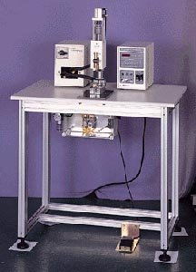 TSA-500(TABLE) welding machine