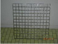 stainless/carbon steel grating