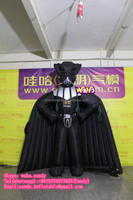 Giant Inflatable Darth Vader character for promotion / advertising C-204