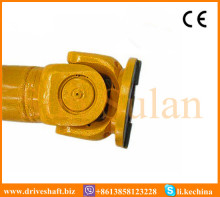 Cross head universal joint/drive shaft coupling/shaft coupling with CE certifation