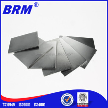 Factory price permanent sintered NdFeB block magnet for air conditioner motor