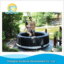 Products durable Hot Sell water spa hot tub water pool