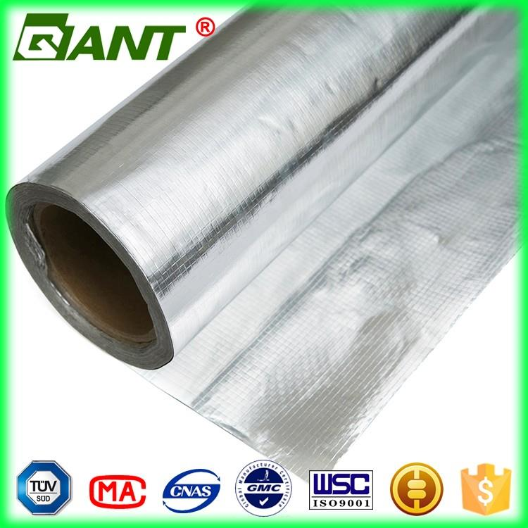 high quality foil faced foam insulation