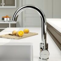 Brass Water Ridge Kitchen Faucet China Whenzhou Company