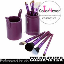 Best price 12pcs Professional custom logo makeup <strong>brushes</strong>
