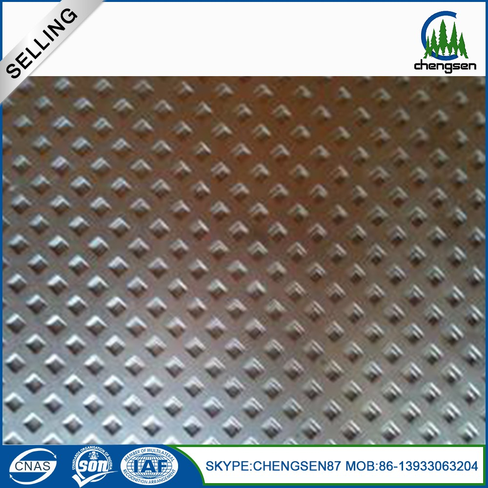 new 2016 high protective aluminum plate round hole perforated metal/sheet metal fence panel for protective mesh price list
