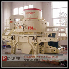VSI artificial sand crusher sand making machine vsi 7611