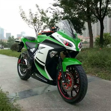 Factory wholesale 2 wheel super sport motorcycle of China National Standard