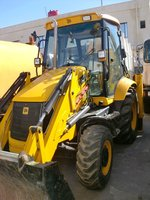 JCB 3CX Used