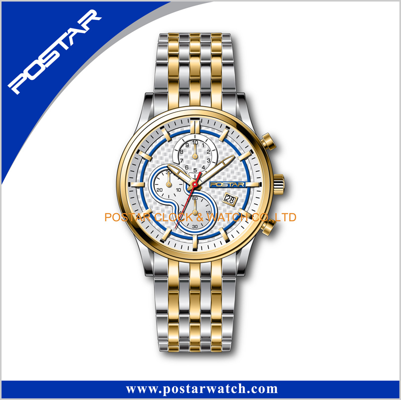 Rolexable Watches Men Gold Luxury Wrist Watch RoHS