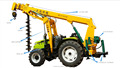Bore Pile Machine/Pile driving machine/foundation construction machinery