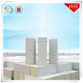 aac block cellular concrete block manufacture from China