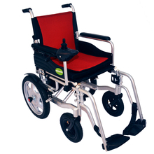Handicapped remote stair climbing electric wheelchair with prices