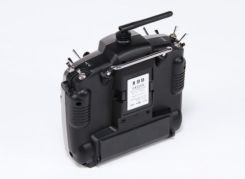 Frsky Taranis X9d Plus 16ch Digital Telemetry Radio