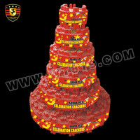 Chinese Firecrackers For Celebration