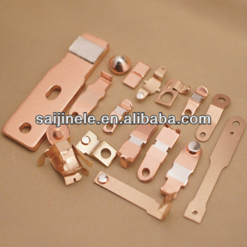 Chinese press metal parts for rc car
