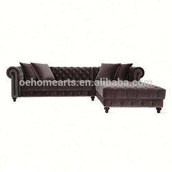 SFS00004 New design China Manufacturer Sectionals Sofa furniture pattaya thailand