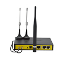 F3826 Industrial cellular wifi LTE wireless modem
