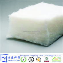 Harmless Polyester NZ waterproof insulation