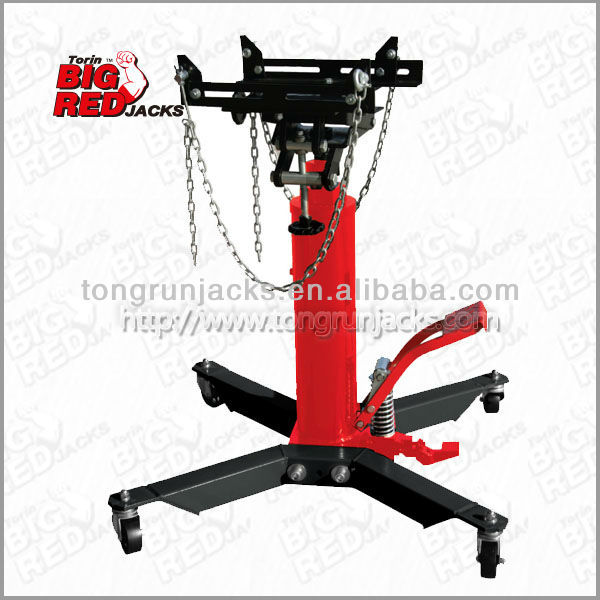 Torin BigRed 0.5Ton Pneumatic Transmission Jack With CE