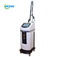 New design fast selling co2 laser and fractional scanner
