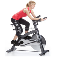 Professional Gym Equipment spin bike with computer