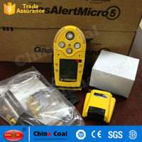 Chinacoal Group 30+ Available Sensors Portable Multi 4 Gas O2 CO H2S CH4 4 Gas Detector