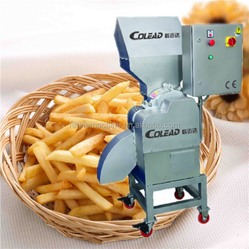 SUS 304 stainless steel onion cutter onion slicing machine from Colead