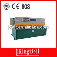 Hydraulic Guillotine Shearing Machine, wrought iron,scrap manual sheet metal shearing machine30*3200,carpet